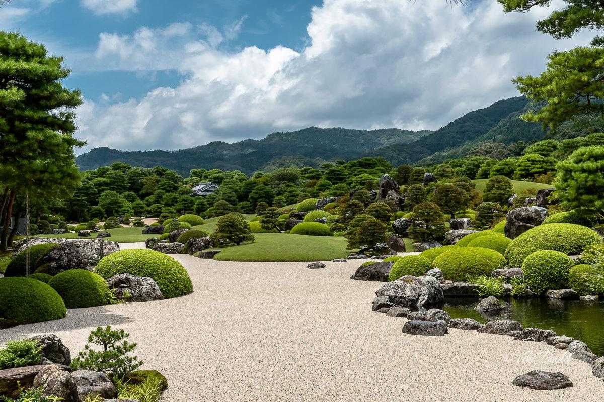 Karesan Water Garden