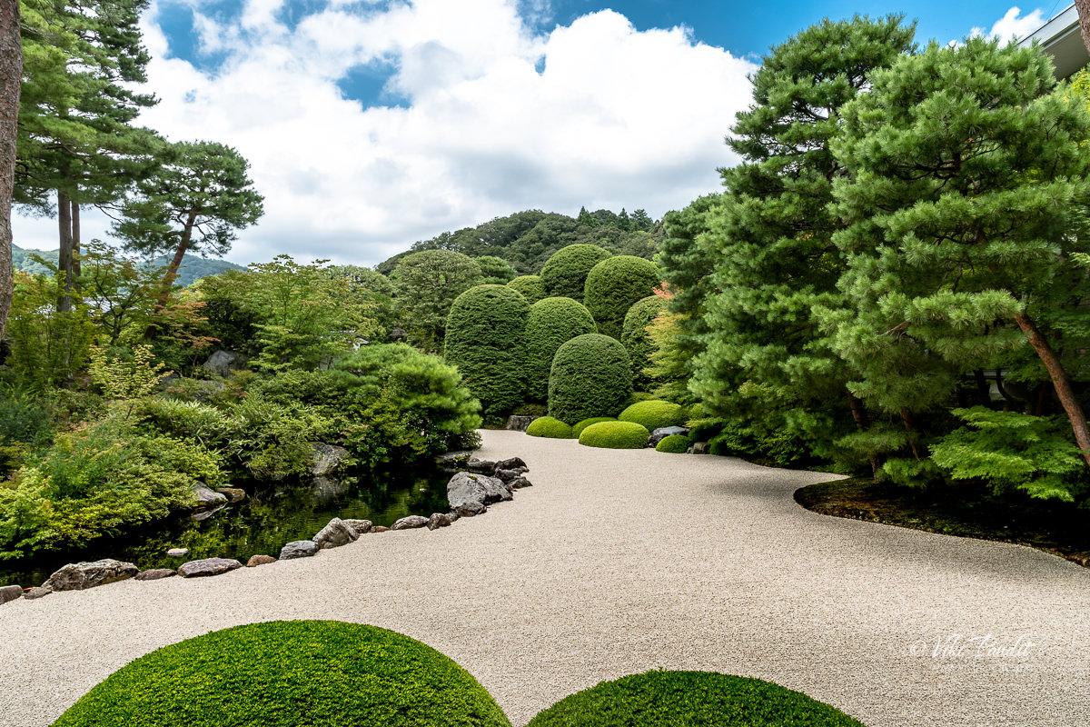 Adachi Garden