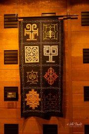 Ainu-Carpet