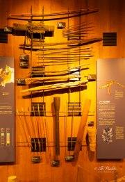 Ainu-Hunting-Tools