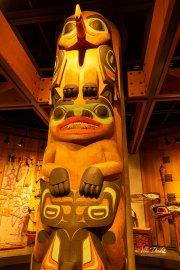 Ainu-Worship-Totems