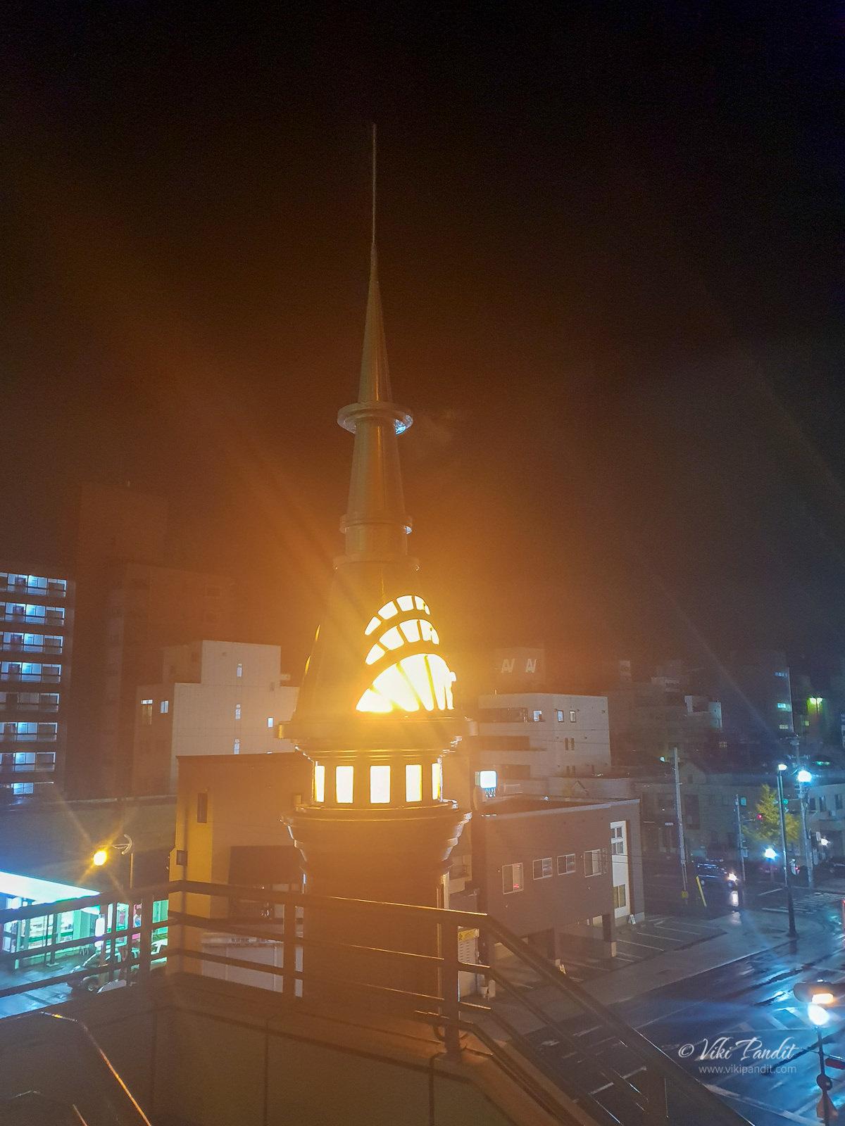 Aomori-Bay-Bridge-Lights