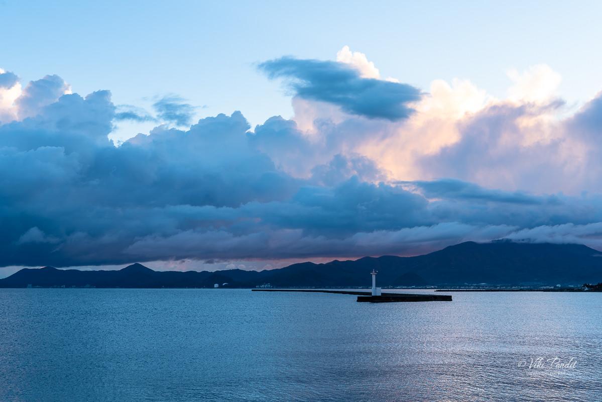 Aomori Bay