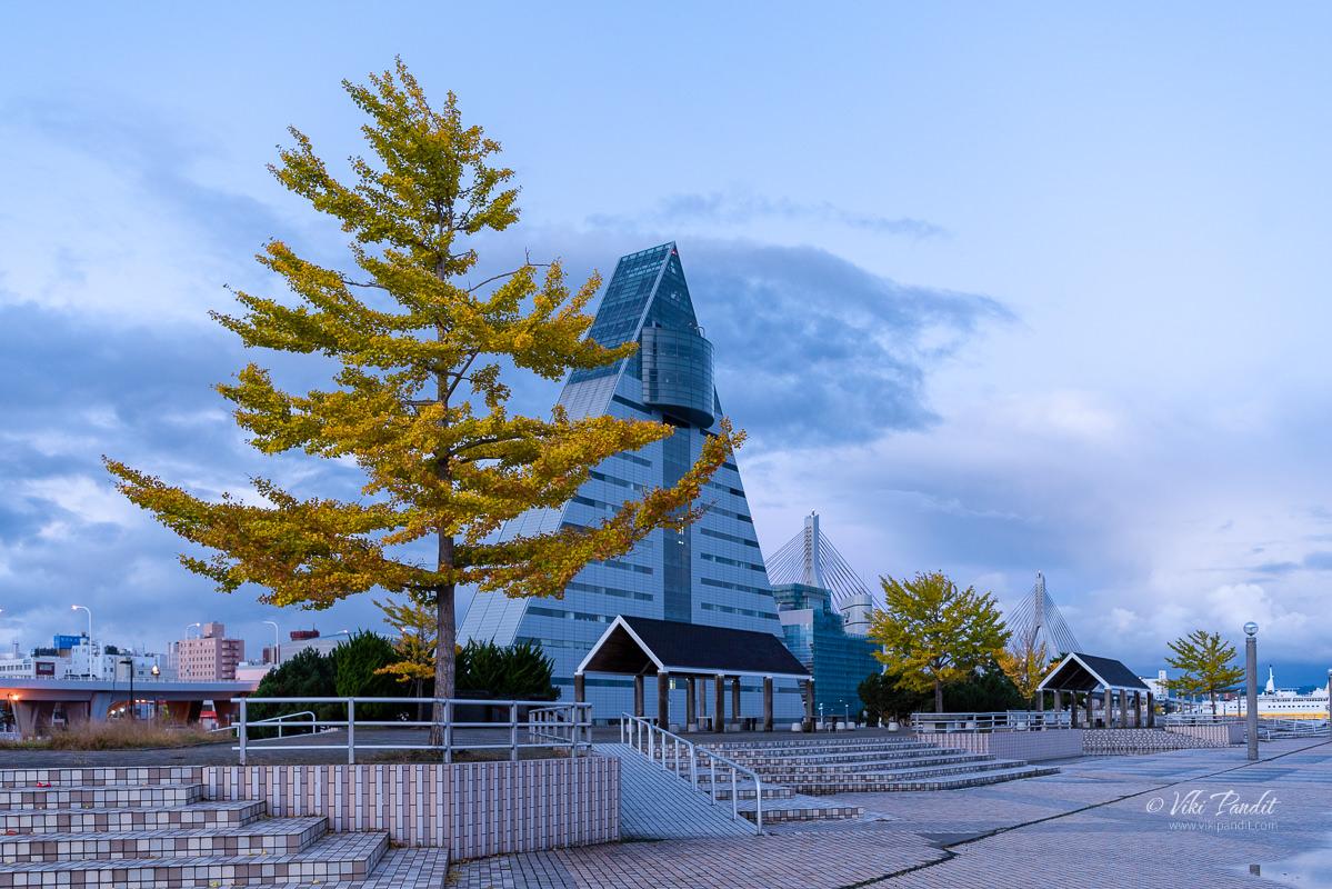 ASPAM Building