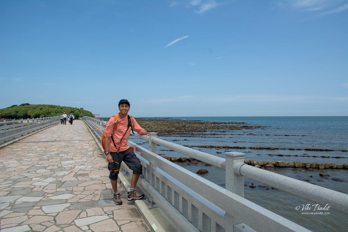 Yayoi Bridge