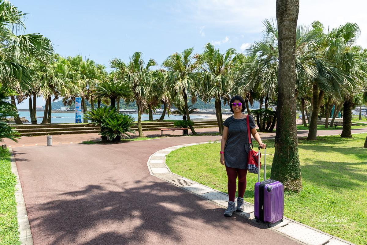 Miyako Botanic Garden
