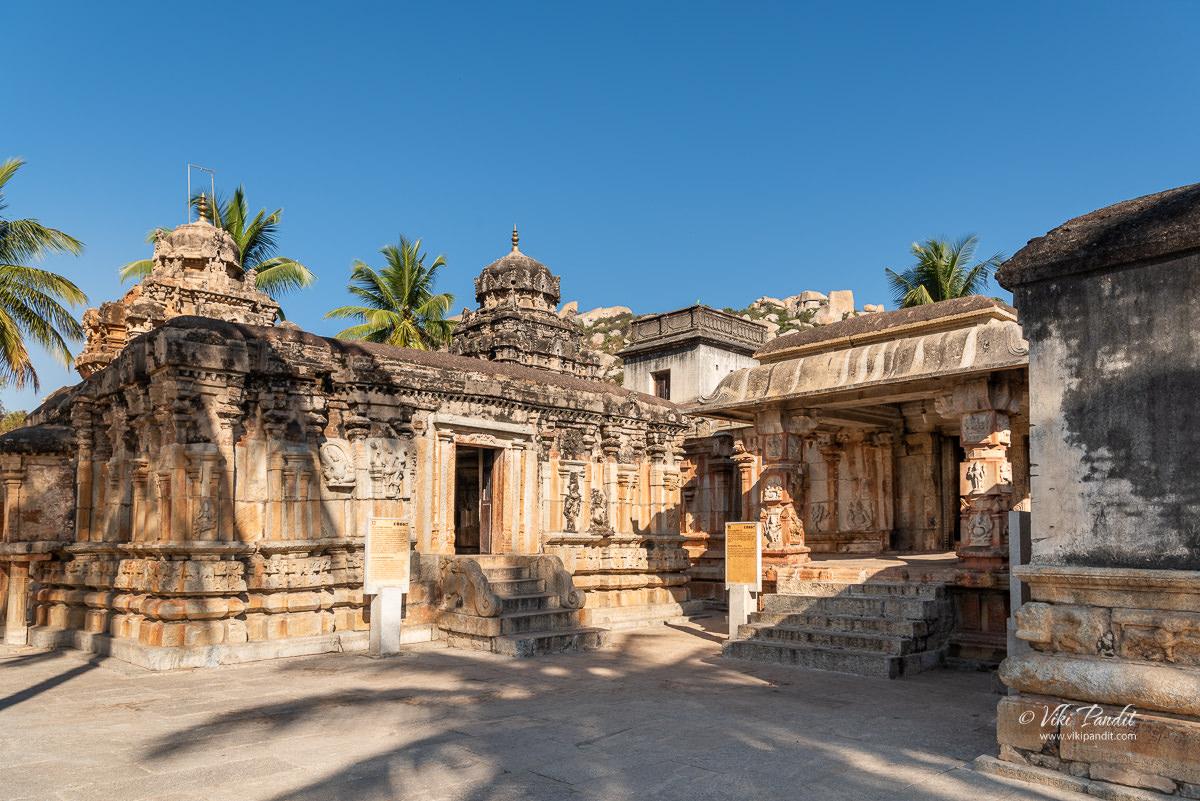 Lakshamanalingeshwara Temple