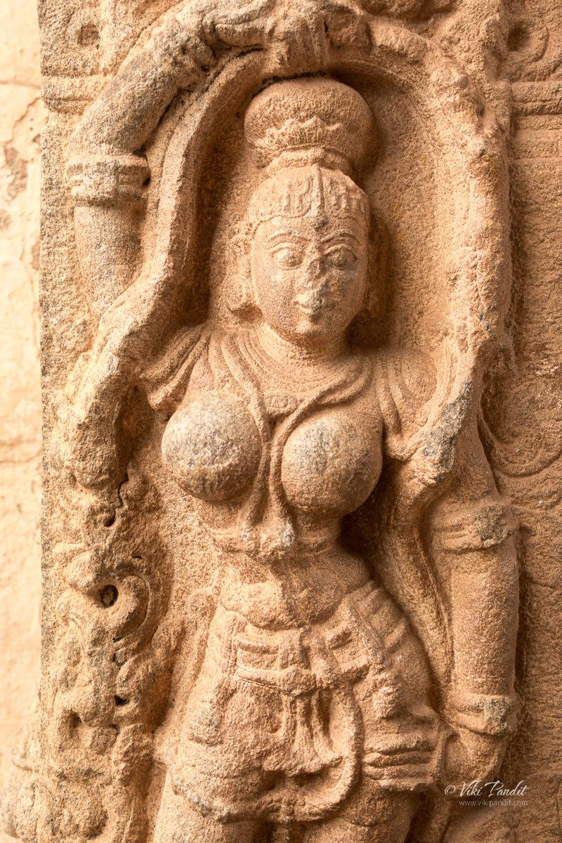 Apsara Bhoga Nandishwara Temple