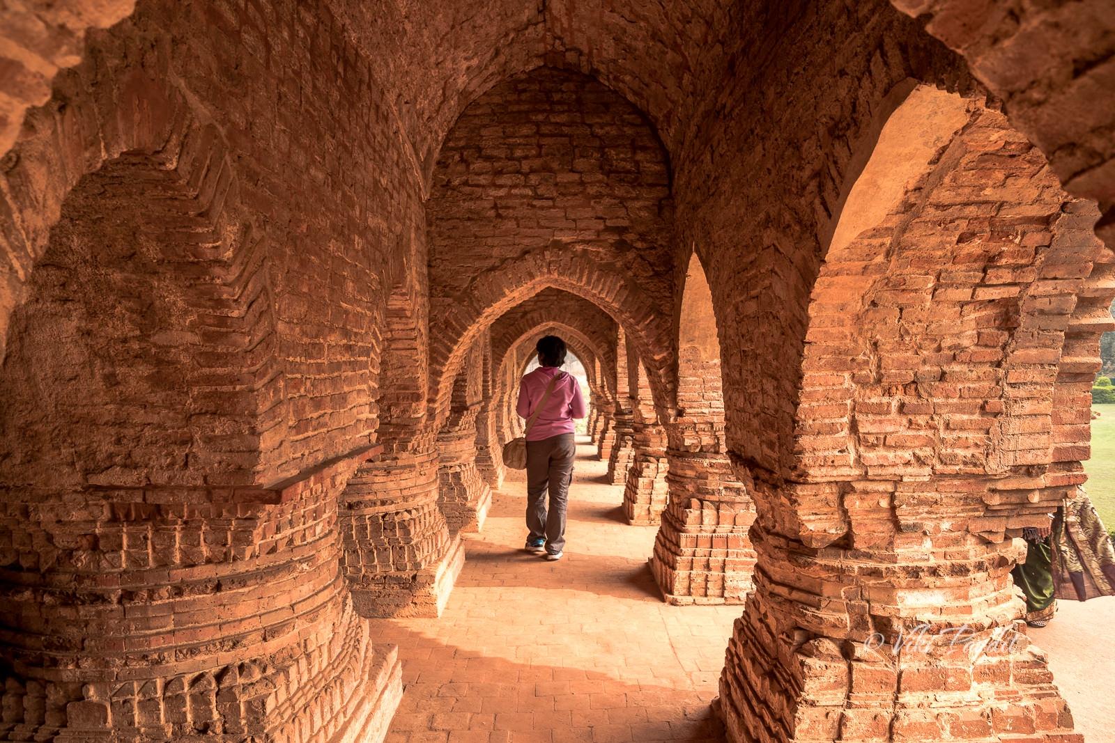 Ras Mancha, Bishnupur