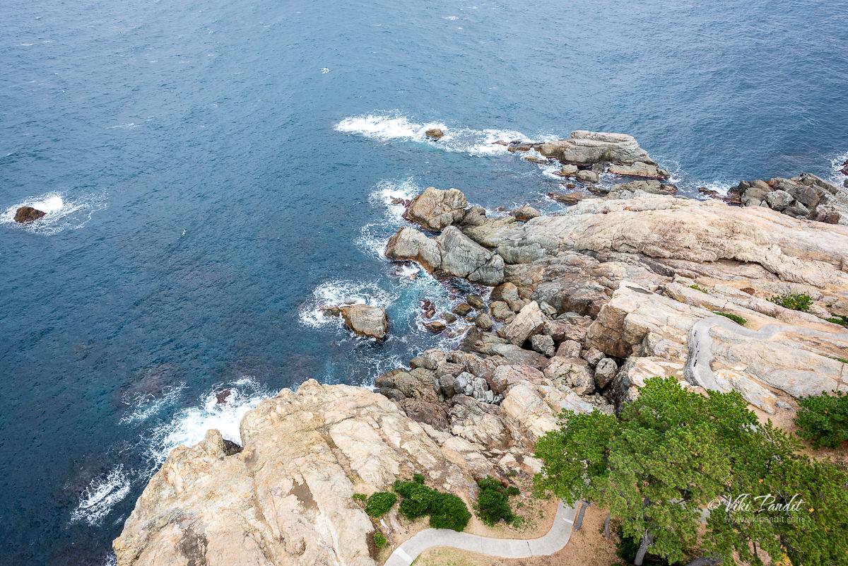 Cape Hino Birdseye View