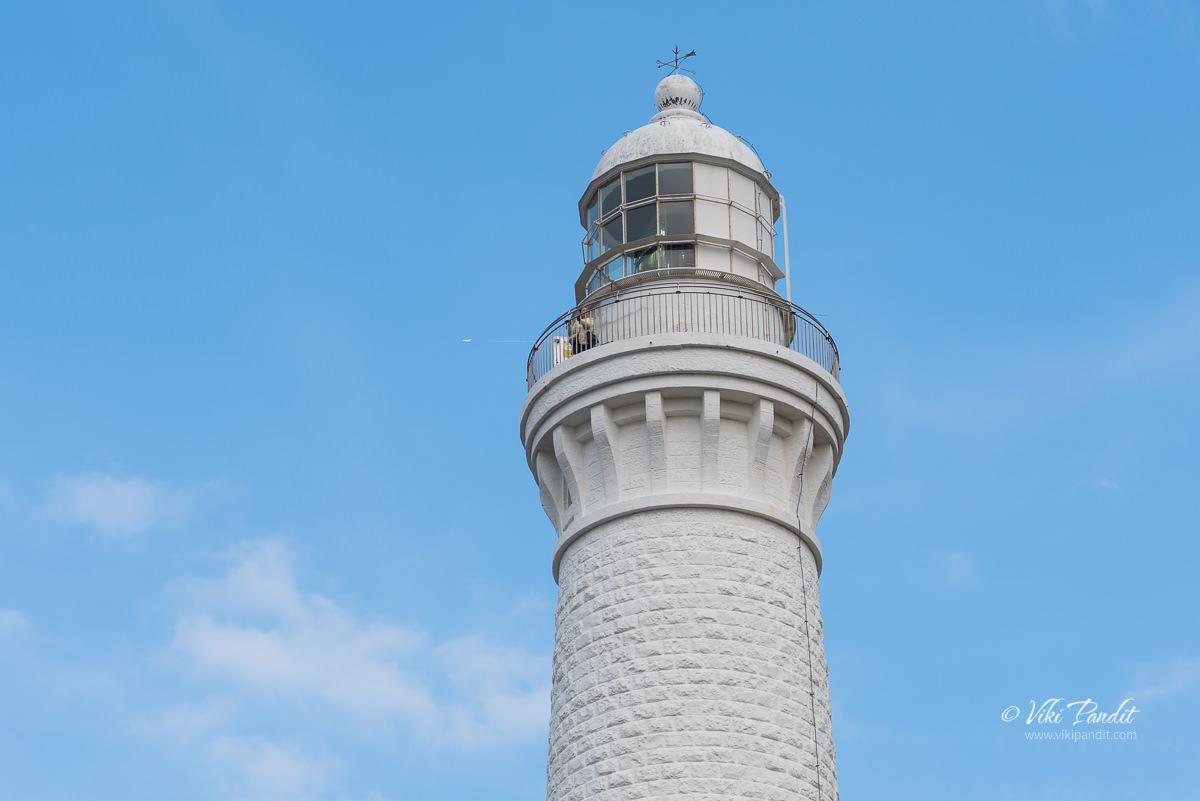 Hinomisaki Lighthouse