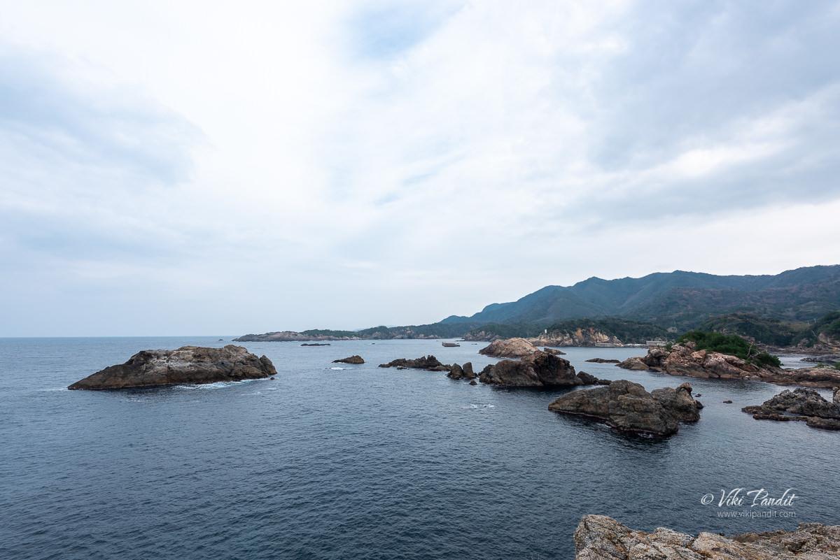 Islands of Izumo Matsushima