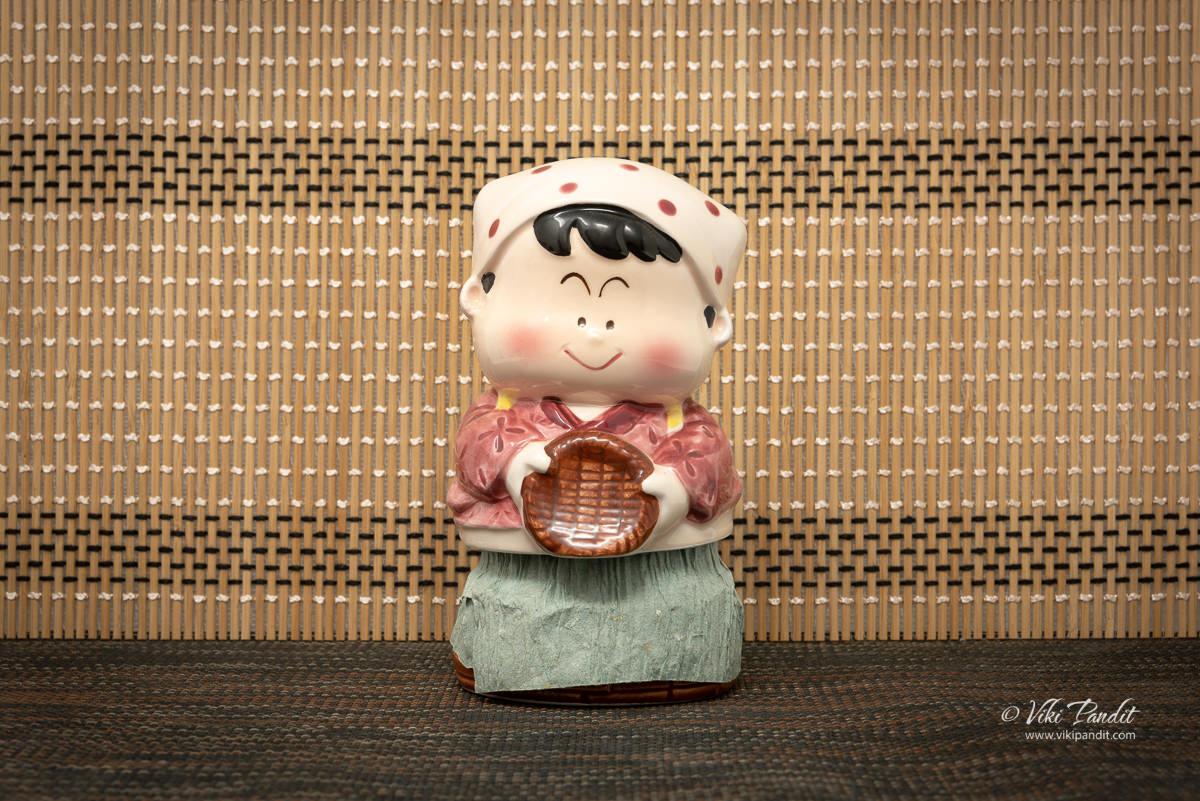 Souvenir from Hinomisaki