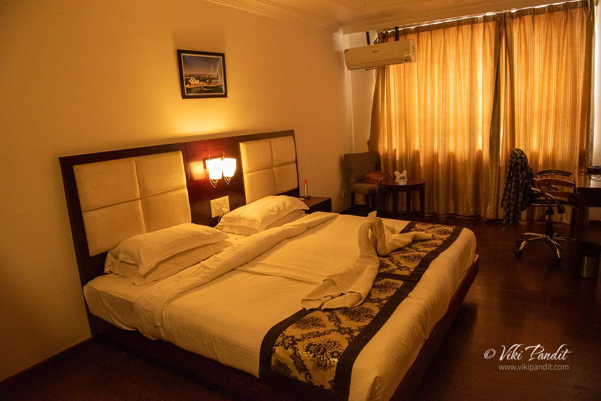 Clarks Inn at Badami