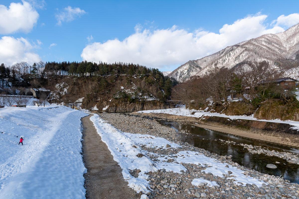 Shō River