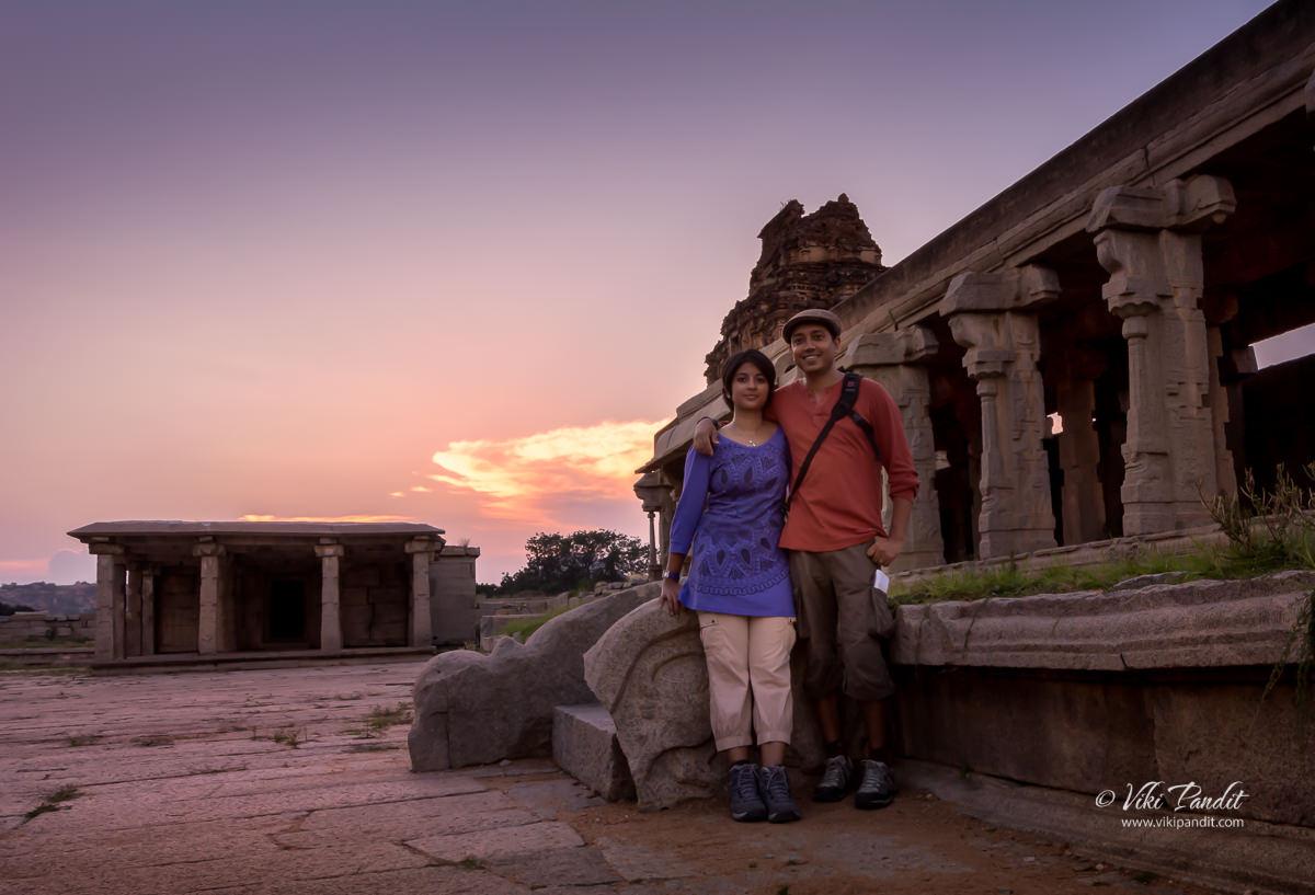 Vithalla Temple, Hampi