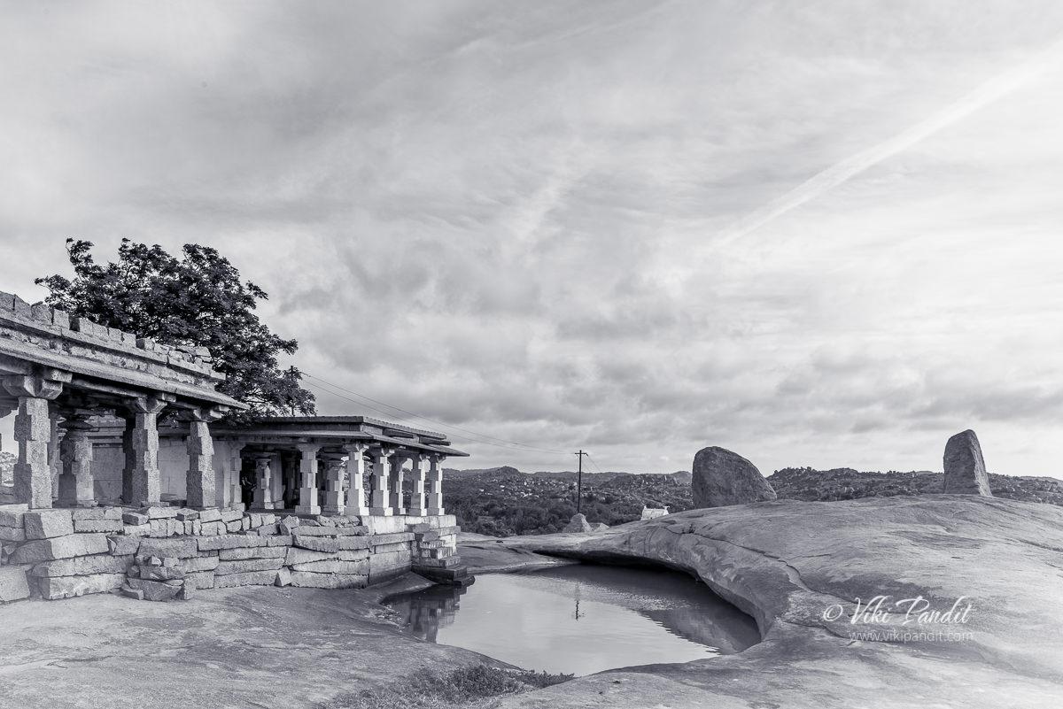 Mula Virupaksha Temple