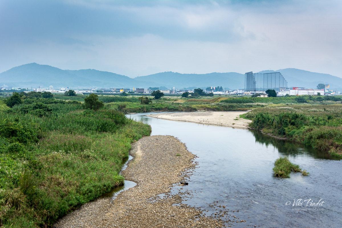 Hattori River