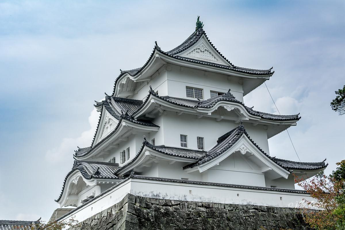 Ueno-Castle