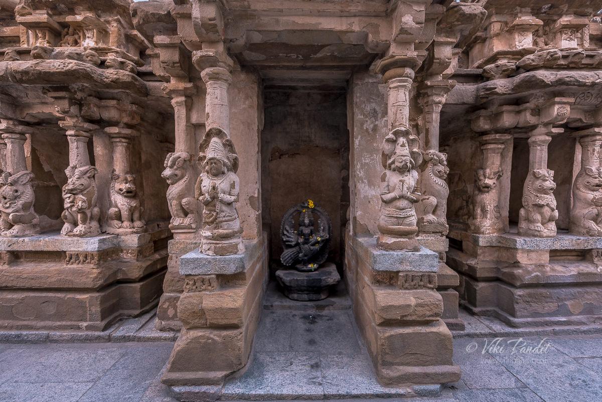 Idol of Murugan