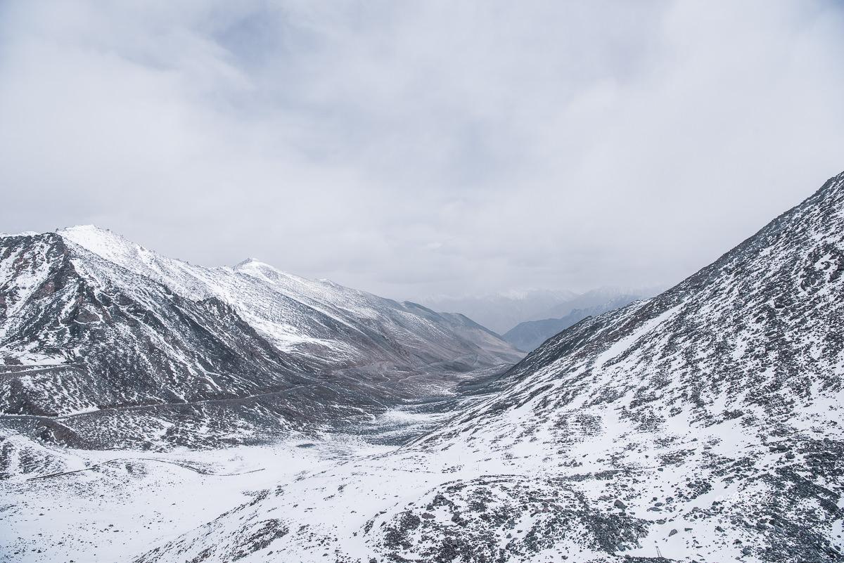 Khardungla Pass ViewPoint