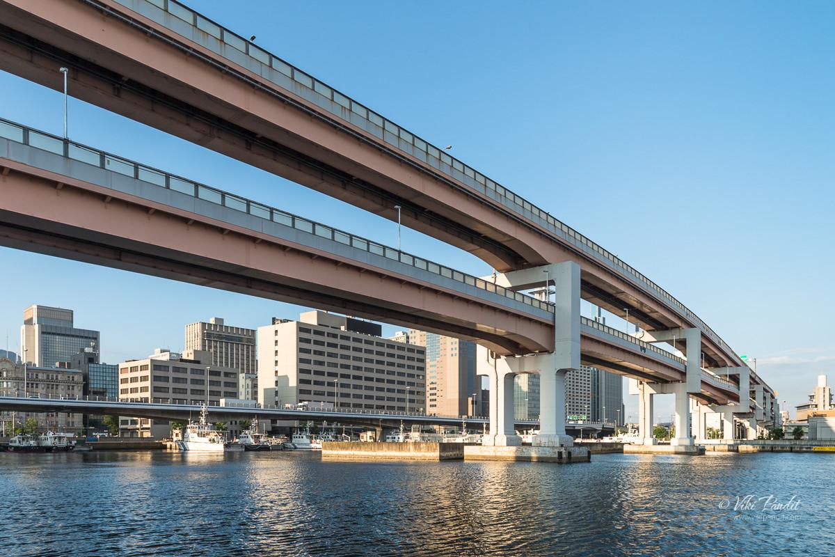 Hamate Bypass at Kobe