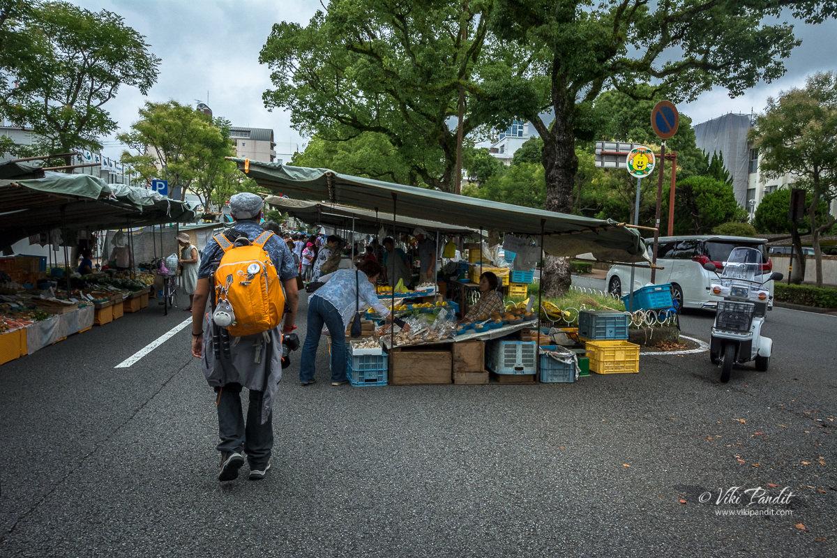 Sunday Market Kochi