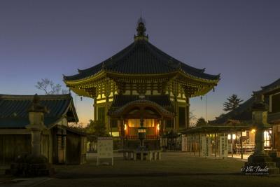 Nan'en-dō, Kōfuku-ji