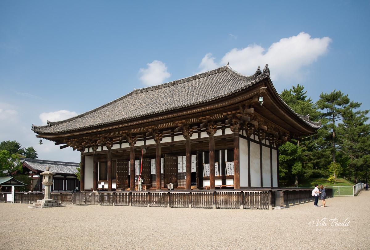 Kōfuku-ji National Treasure Hall