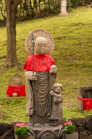 Buddha at Kofukuji Temple
