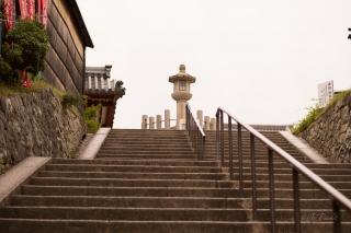 Entrance Kofukuji Temple
