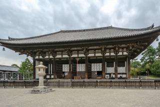 Golden Hall Kofukuji Temple