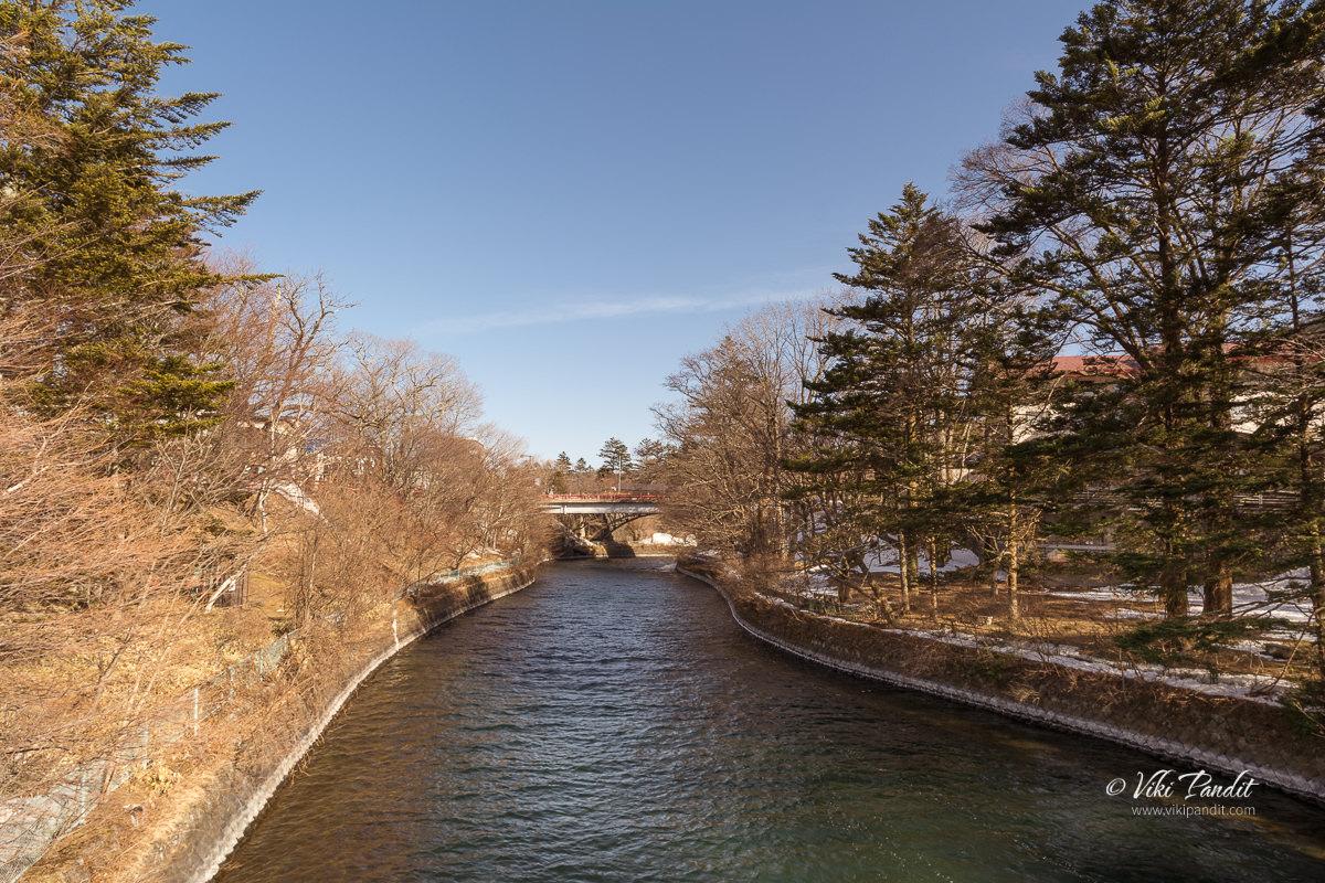 Daiya River