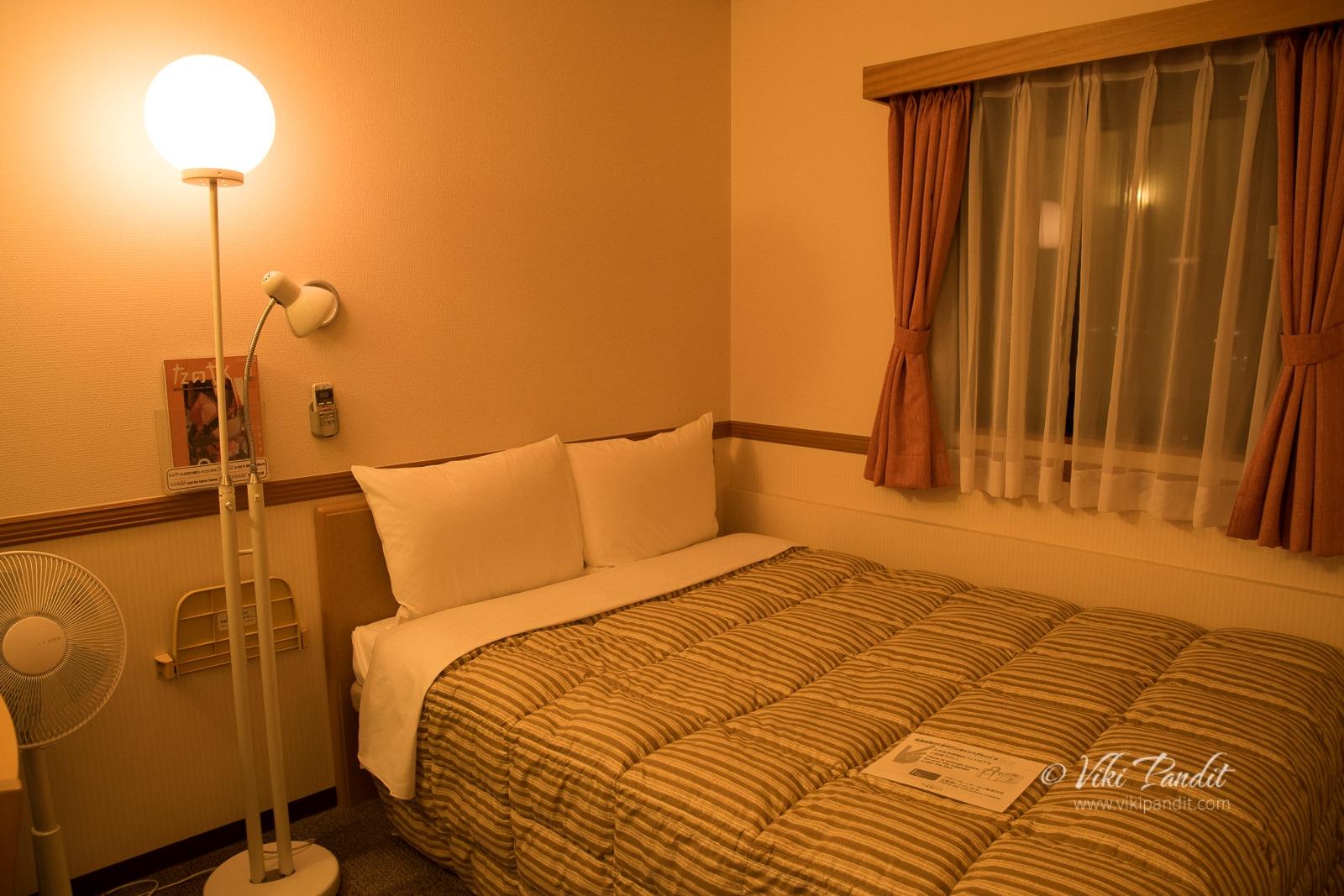 Toyoko Inn, Akita