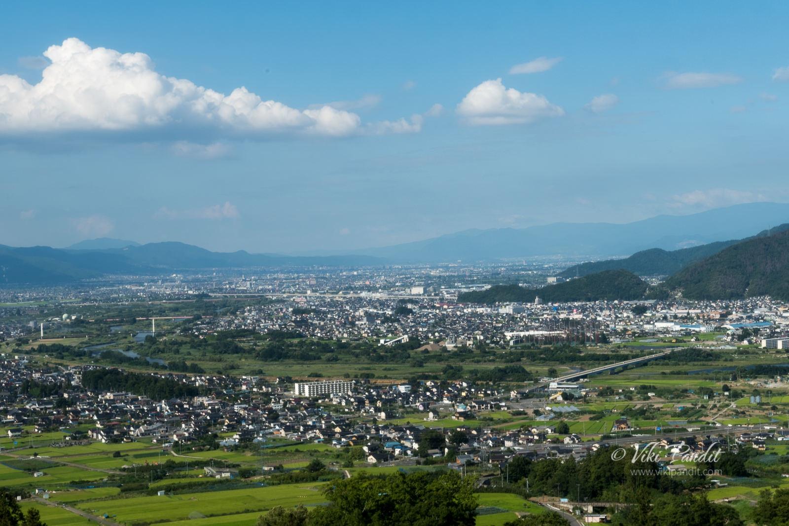 Nagano Valley