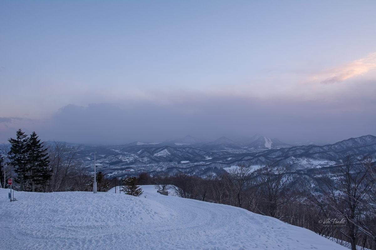 Mt. Yakiyama
