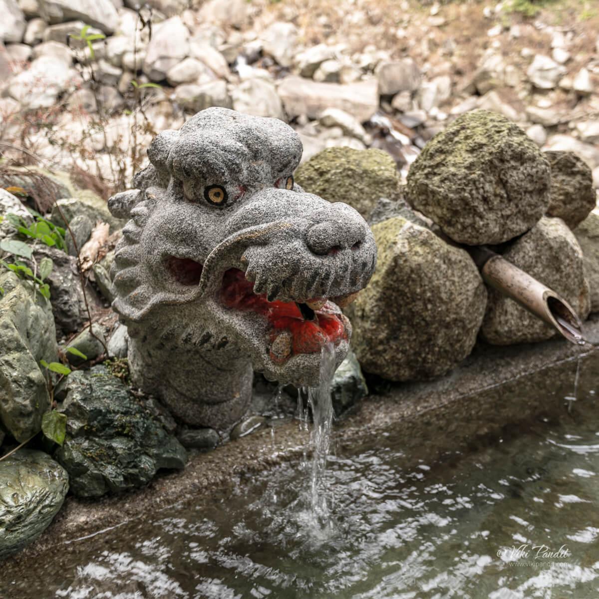 Nachi Spring Water