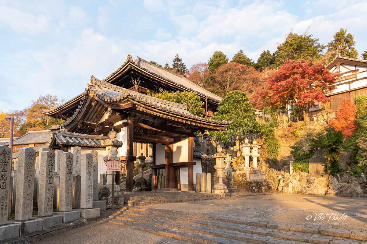 Todaij-i Hokkedo kitamon