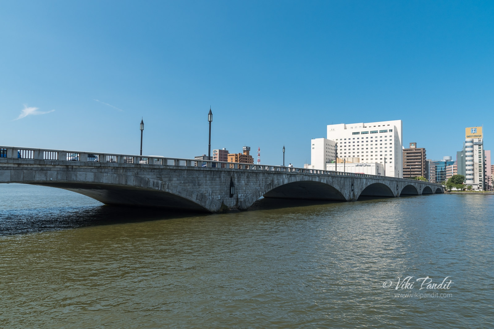 Bandai Bridge
