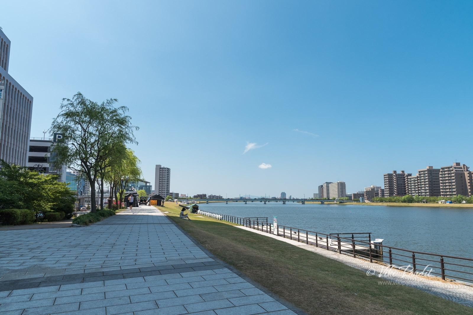 Niigata Waterfront