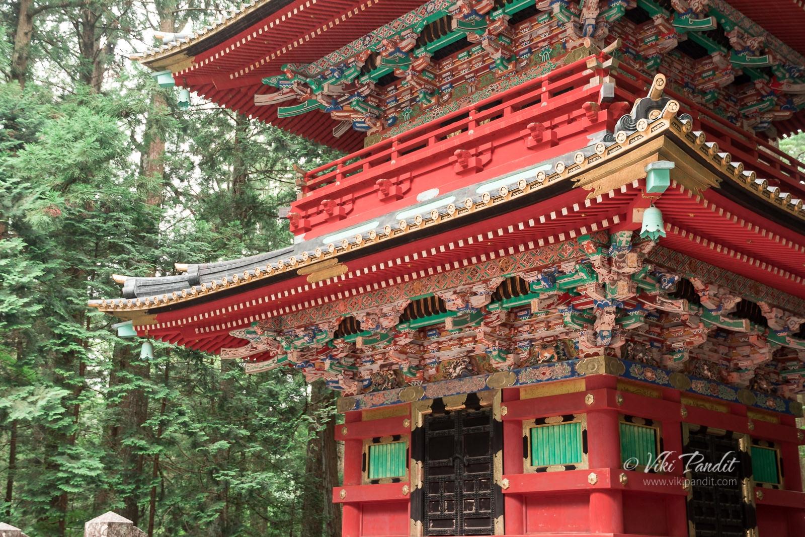 Go-Juu-No-Toh Pagoda