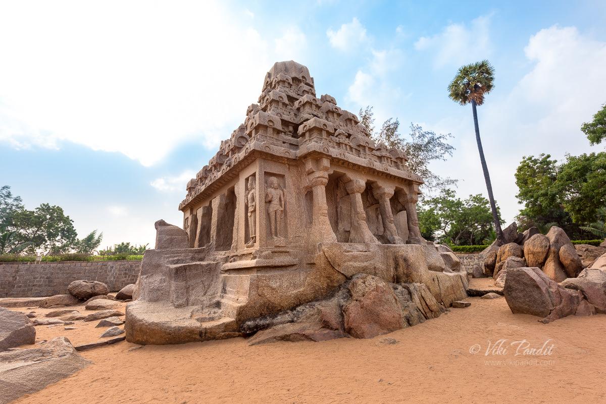Dharmaraja Rath
