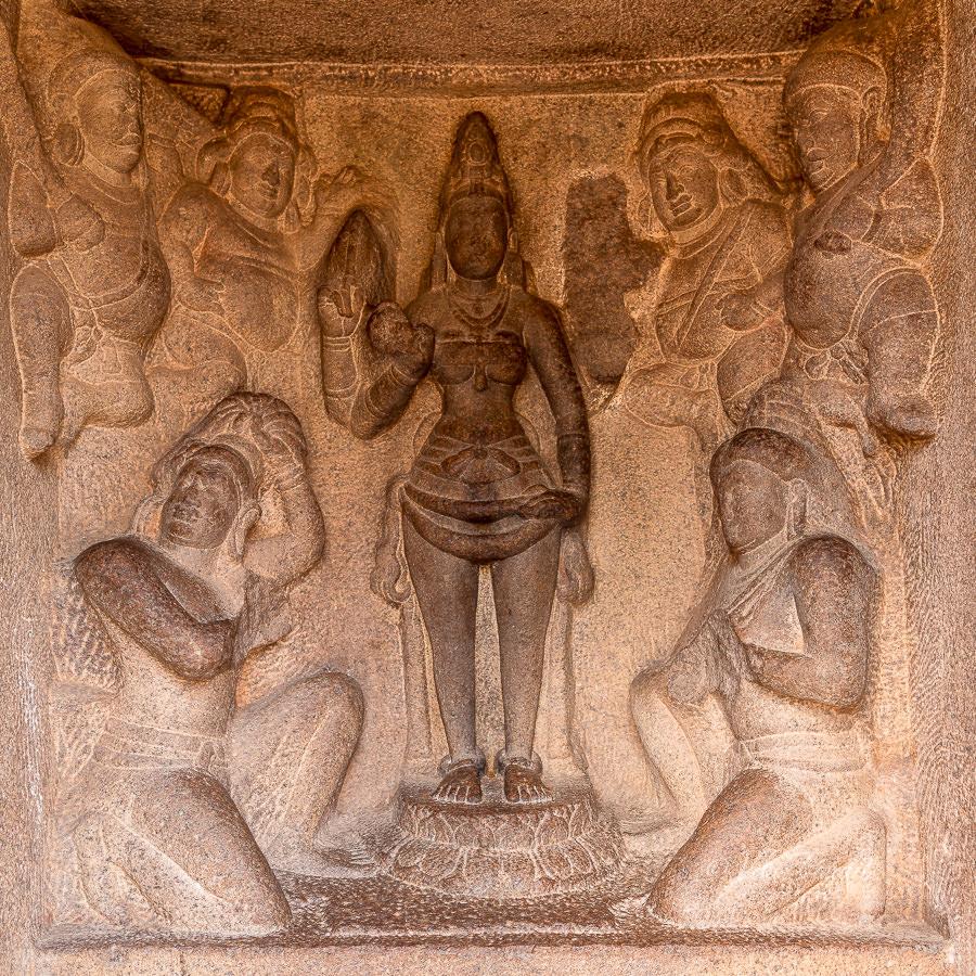Durga Wall Panel