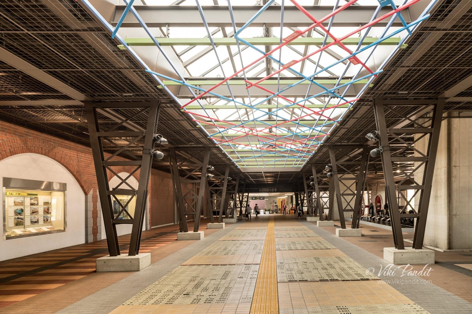 Saitama Rail Museum