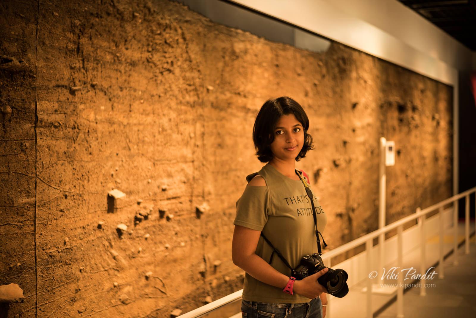 Ranita Saha. Sannai Maruyama