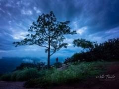 Breaking Dawn at Savandurga
