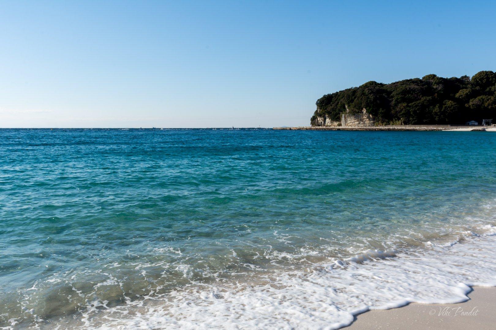 Shirama Beach