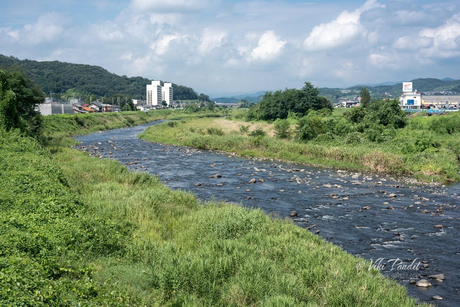 Usui River