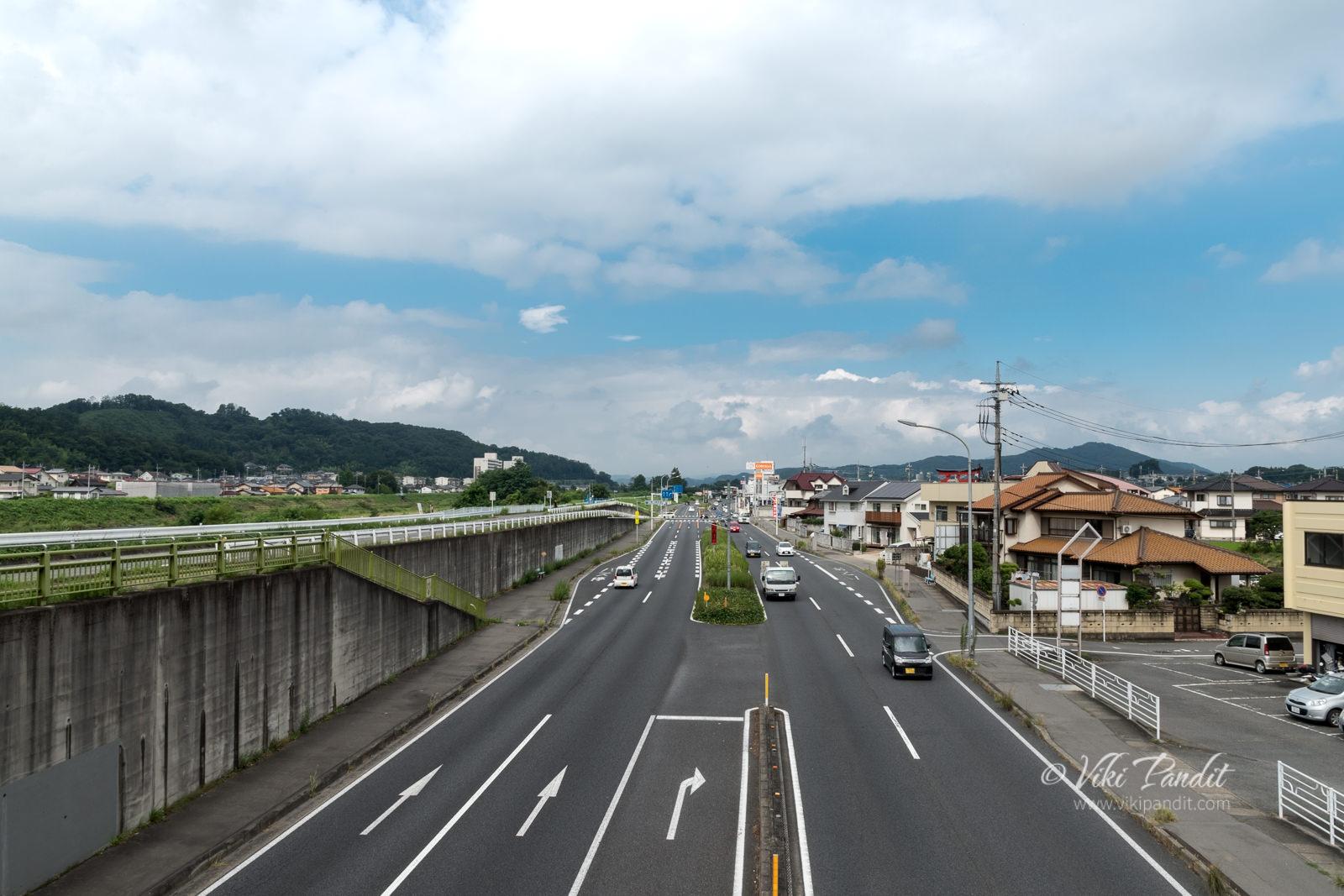 Toyooka Bypass
