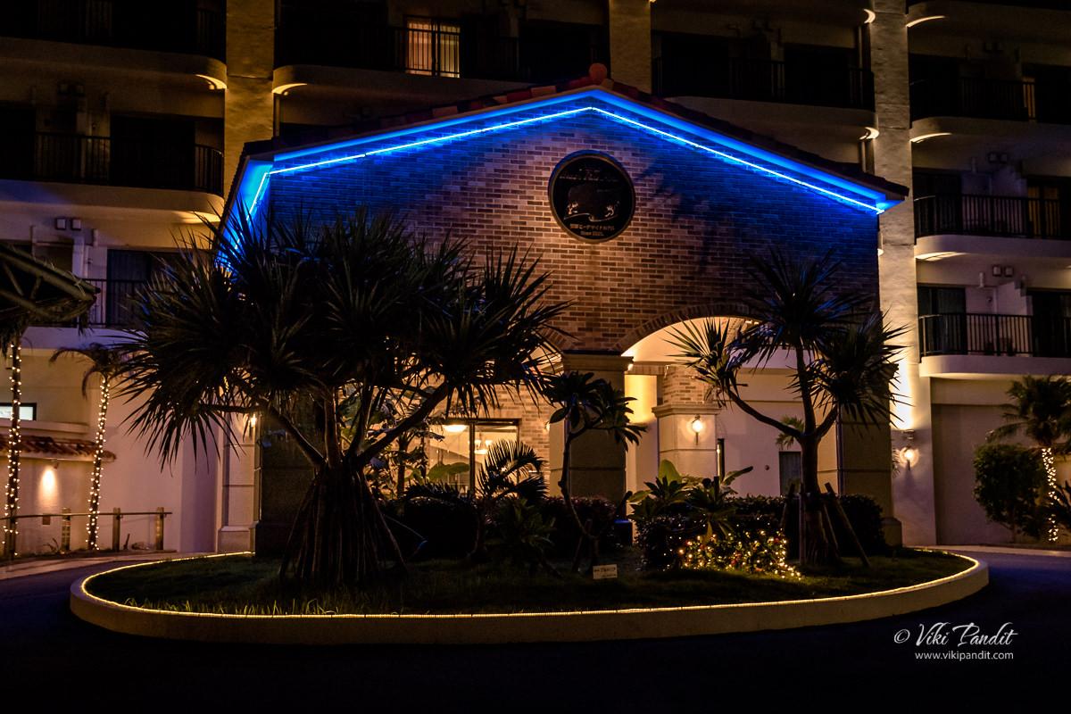 Naha Beachside Hotel